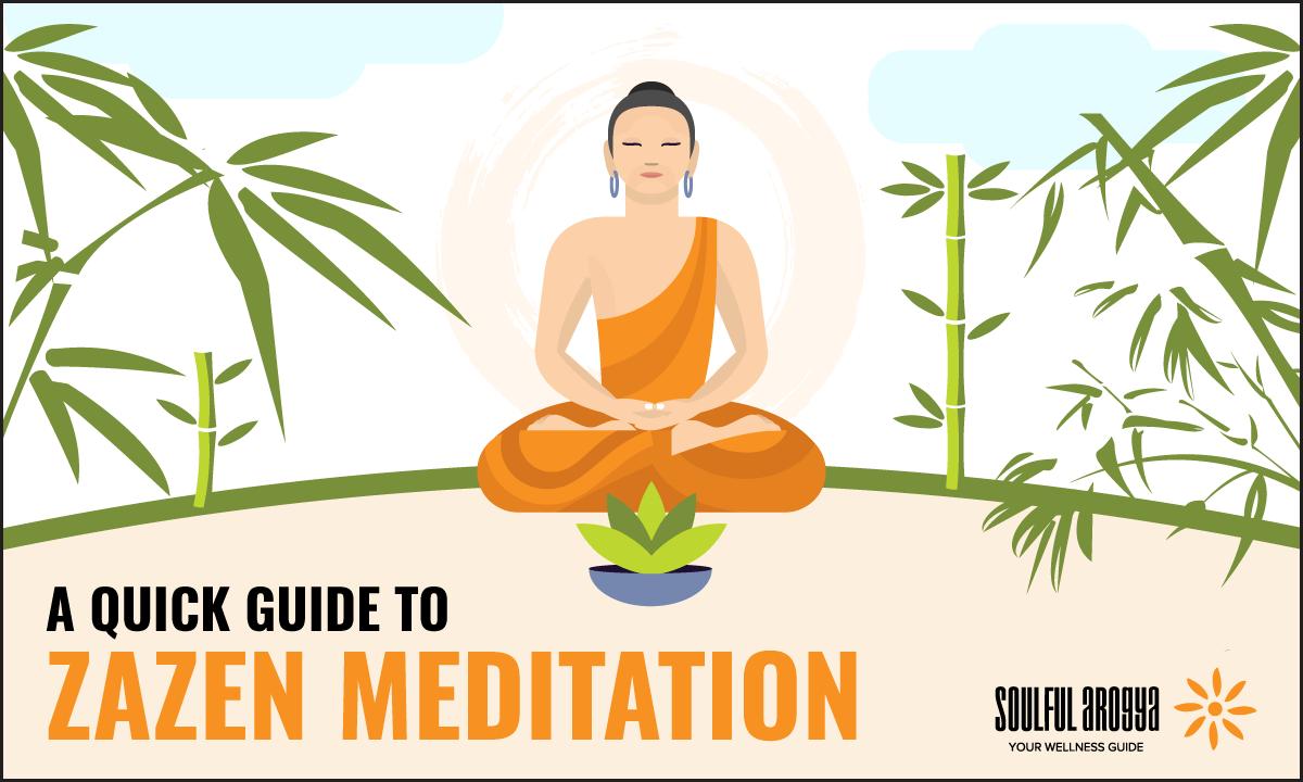 A Quick Guide to Zazen Meditation
