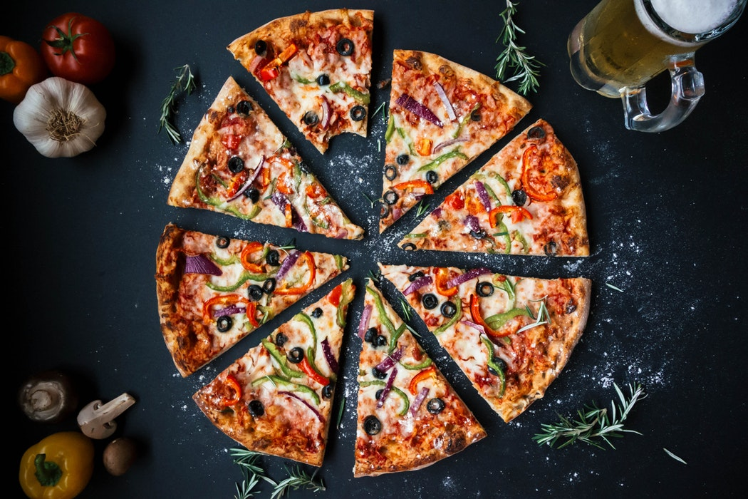 Research: How Eating Pizza Can Help You Lose Weight