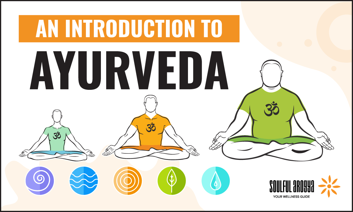 Introduction to Ayurveda by Soulful Arogya