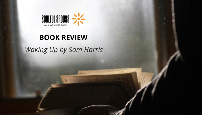 Waking up by Sam Harris: Book Review