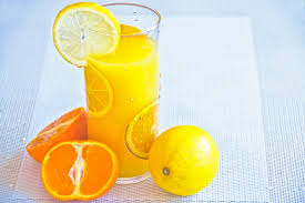 The Tropical Fruit Juice