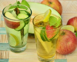 Apple Lemonade Recipe