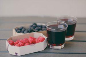 Very Berry Elixir