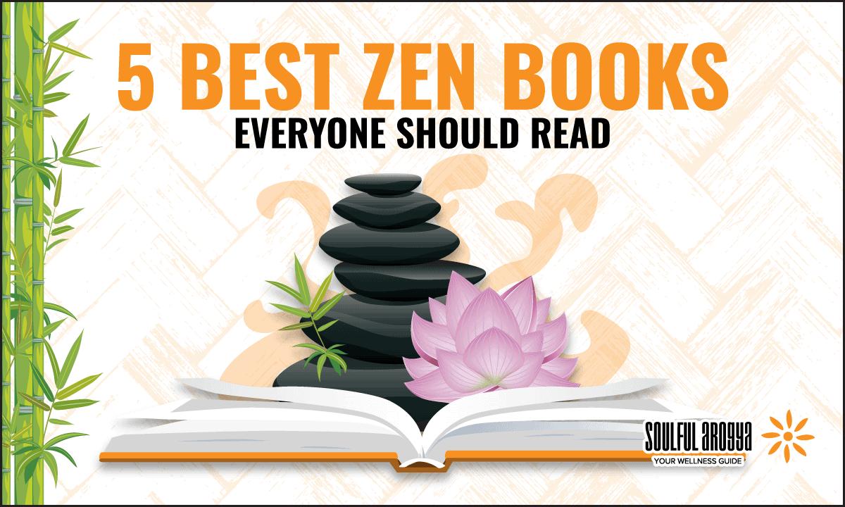 5 Best Zen Books Everyone Should Read